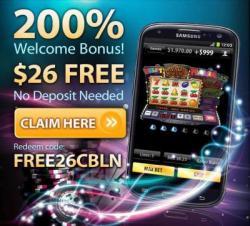 Free us mobile slots