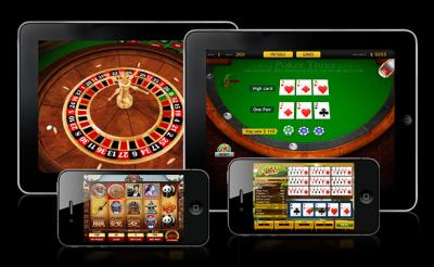 List of Best Real Money Blackberry Slot Casinos
